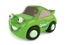 coche green wash